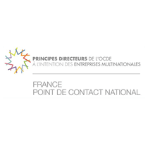 Point de Contact National Français