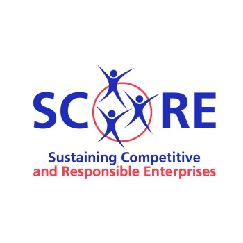 Sustaining Competitive and Responsible Enterprises (SCORE)